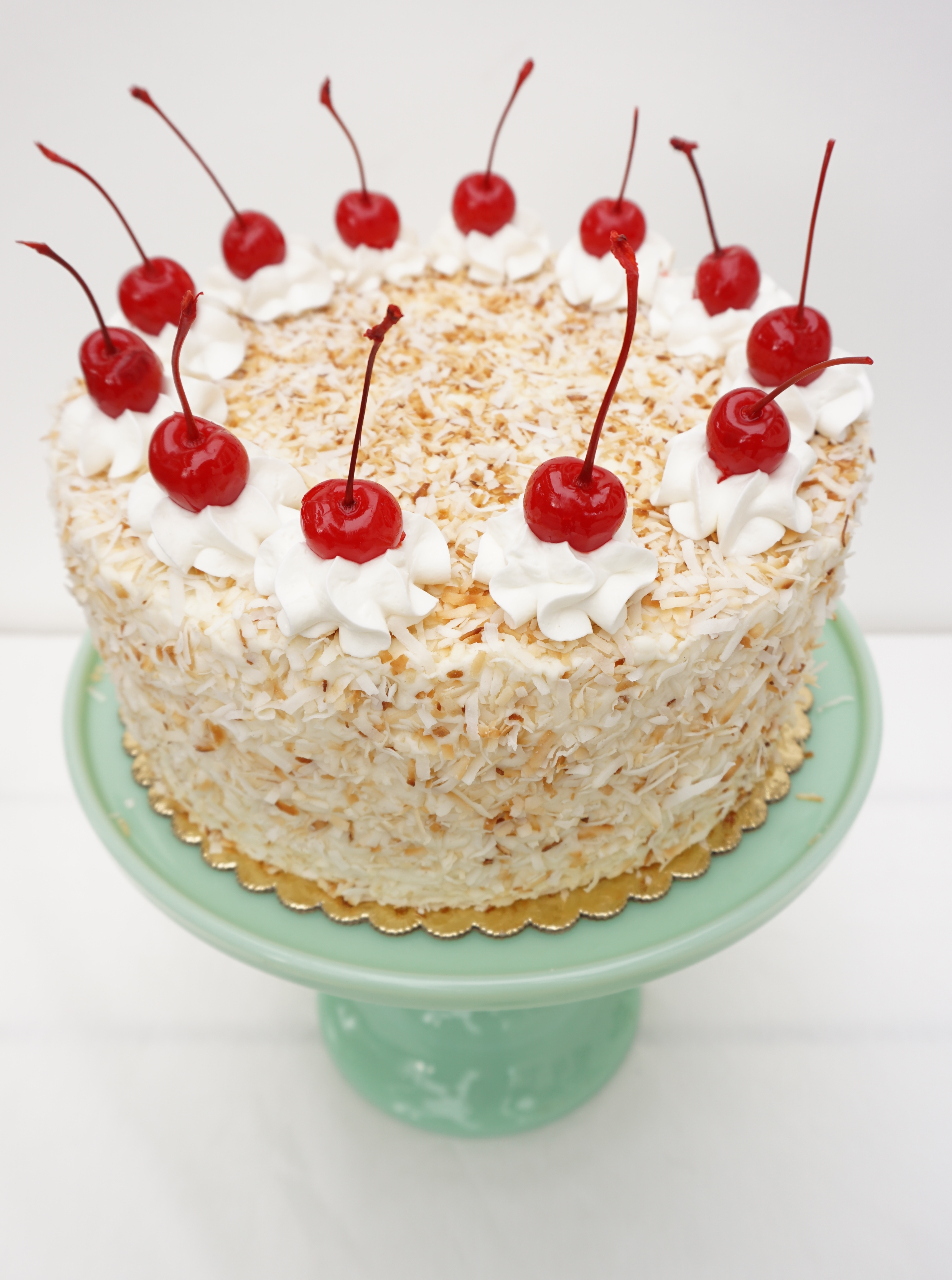 Layer Cakes Bliss Gluten Free Sweets